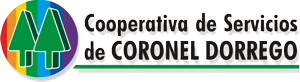 Cooperativa de Electricidad Cnel. Dorrego Logo